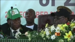 Is President Mugabe Grooming His Wife for Zimbabwe Presidential Post?