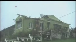 澳大利亞同時間遭兩個強氣旋侵襲