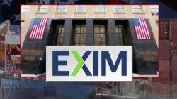 ABŞ Konqresində EX-IM bankla bağlı çəkişmələr