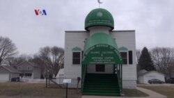 Islam di AS: Mother Mosque, Salah Satu Masjid Tertua di AS