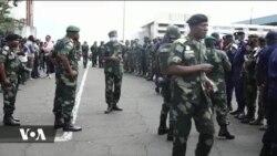 Magavana na wabunge wakabidhi madaraka kwa Jeshi DRC