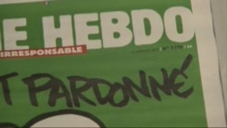 Američki PEN nagradio Charlie Hebdo za hrabrost