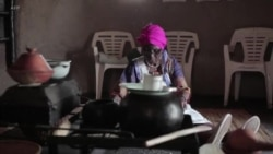Zimbabwe Grandmother Preserves Culture Through Makeshift Traditional Homestead