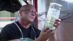 美国万花筒:冷淬制法为玻璃带来璀璨新风貌