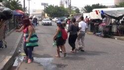 Pandillas atemorizan a salvadoreños
