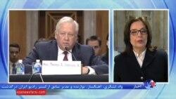 موافقت مشروط دولت اوباما با بررسی تجدید قانون تحریم ایران
