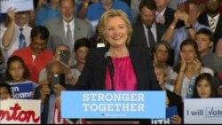 Clinton on Debate Performance