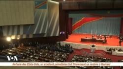 Le programme gouvernemental discuté par les parlementaires