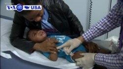 Manchetes Americanas 10 Abril: Surto de sarampo em Nova Iorque obriga a declaração de emergência pública