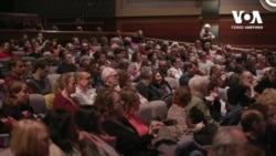 """У Вашингтоні - прем'єра фільму про Голодомор """"Ціна правди"""". Відео"""
