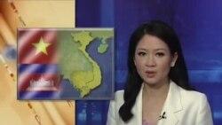 Việt Nam, Campuchia ký thỏa thuận cắm mốc, chống tội phạm biên giới