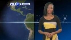 VOA60 AFRICA - SEPTEMBER 04, 2015