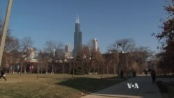 Three Cities Bid for Future Obama Presidential Library