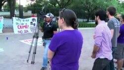 Polémica por prohibición de ciudades santuario en Texas