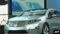 Công nghiệp xe hơi năm 2010