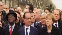法國領導人商討安全問題