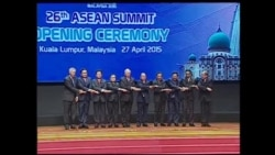 ASEAN South China Sea