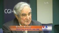 Зберегти Україну - першочергове, а зміни вже з наступним поколінням - екс-посол США