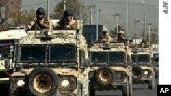 کشته شدن 13 تندرو در افغانستان