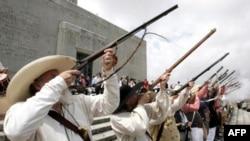 Техас отмечает 175-летие независимости
