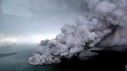 Bilan du tsunami en Indonésie