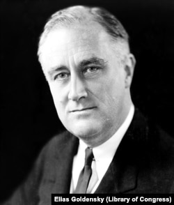 Franklin D. Roosevelt, who led the country during the Great Depression and World War II in the 1930s and 40s, greatly expanded the power of the presidency.