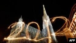 Lãnh đạo châu Âu đưa ra thông điệp năm mới không mấy vui