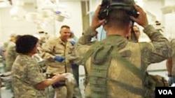 NATO bolnica u Kandaharu: Blizina koja život znači