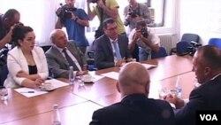 Kosovo gjykata nisma aak ldk