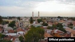 Banjul, Gambie