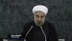 تلاش روحانی در نیویورک برای سرعت بخشیدن به لغو تحریمهای ایران