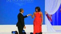 La moda de la Primera Dama, Michelle Obama