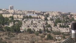 Israel Rebuked for Controversial East Jerusalem Housing Construction