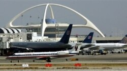 Аеродромите во Њујорк, Лос Анџелес и Хонолулу најранливи на зарази