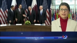 کنفرانس دو جانبه آمریکا و قطر در واشنگتن با هدف همکاری سیاسی، اقتصادی و سیاسی