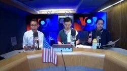 รายการข่าวสดสายตรงจากวีโอเอ กรุงวอชิงตัน 5 กรกฎาคม 2562