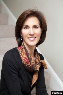 Мері Елен Клас, керівниця бюро газети Miami Herald в Таллагассі