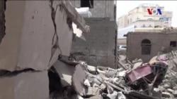 Katar Krizi Sırasında Yemen'e İlk Saldırı
