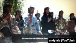 Densus 88 Mabes Polri mencatat ada sekitar 56 WNI yang diduga telah bergabung dengan Kelompok Negara Islam Irak dan Suriah (ISIS) di Suriah (foto: dok).