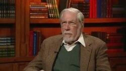 专访勒奇:方励之与科学家为何关注人权问题