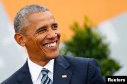 Prezident Barak Obama (2009-2017)