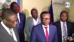 Ayiti: Kou Dè Kont Remèt Sena a Rapò sou Finans ak Depans Piblik 2017-2018