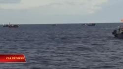 Truyền hình VOA 8/10/19: Hà Nội tố tàu TQ 'truy đuổi' tàu cá Việt trong vùng đặc quyền kinh tế VN