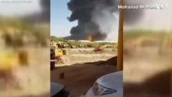 Սուդան. Գործարանում հրդեհի հետևանքով 23 մարդ է զոհվել