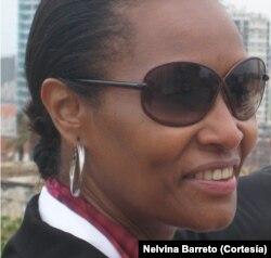 """Nelvina Barreto:""""""""Não é prática dos partidos políticos incluir a vertente paridade""""."""