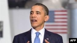 Նախագահ Օբաման պաշտոնապես մեկնարկել է իր ընտրարշավը