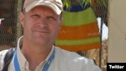 Le permis de séjour annuel de Ivo Freijsen, chef du Bureau de l'ONU au Soudan, n'a pas été renouvelé, et sera donc obligé de sortir du pays.