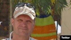 Le Néerlandais Ivo Freijsen, chef dans ce pays du Bureau de l'ONU pour la coordination des affaires humanitaires (Ocha), en refusant de renouveler son permis de séjour.