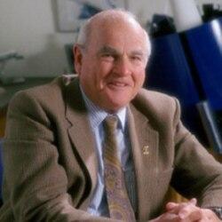 Dr. Baruch Blumberg