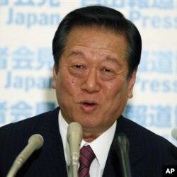 ایچیرو اوزاوا